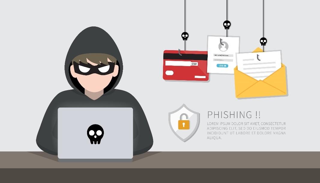 フィッシング詐欺の二次被害を防ぐ!個人情報を守り、悪用されないためには