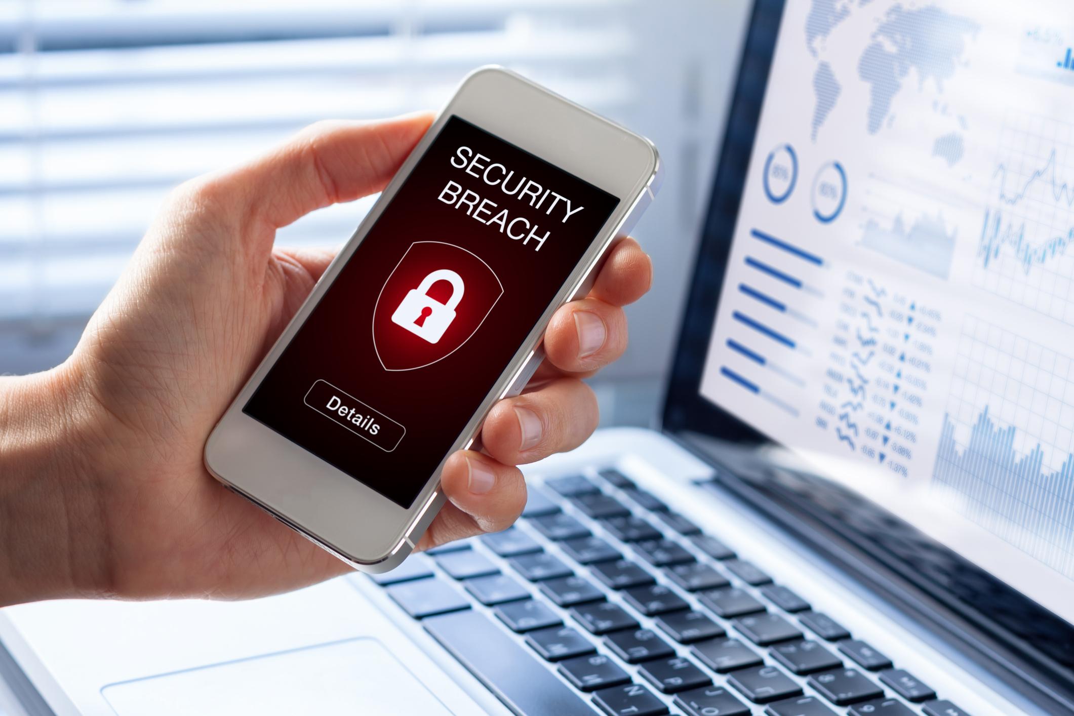 テレワーク時代のモバイルを狙うサイバー攻撃  後編: 攻撃の実例と重要データを保護する対策